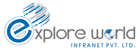 Explore World Infranet Pvt. Ltd.